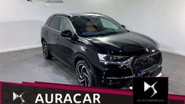 DS DS7 Crossback E-Tense Grand Chic Aut. 4x4