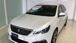 PEUGEOT 308 SW ALLURE PURE TECH  130CV