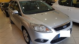 FORD Focus 1.6TDCi Econetic 109