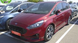 FORD S-Max 2.0TDCi Panther Bi-turbo ST-Line PS 240