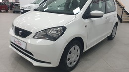 SEAT Mii 1.0 Reference 60