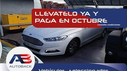 FORD Mondeo SB 2.0TDCI Business 150