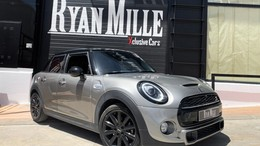 MINI Mini Cooper SD Aut.