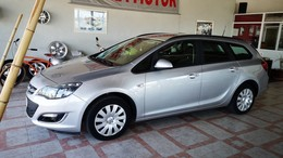 OPEL Astra ST 1.7CDTi Excellence