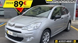 CITROEN C3 1.2 PureTech Collection 82