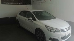 CITROEN C4 BLUEHDI 88KW (120CV) FEEL EDITION