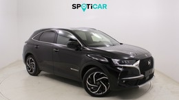 DS DS7 Crossback 7 7 1.6 E-TENSE GRAND CHIC AUTO 4WD 5P