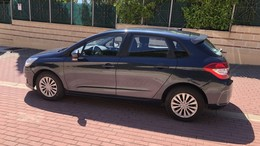 CITROEN C4 1.6e-HDi Collection 110