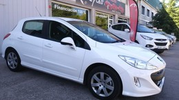 PEUGEOT 308 1.6e-HDI Blue Lion FAP Business Line