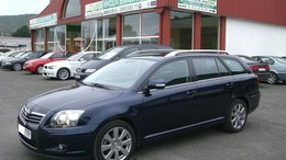 TOYOTA Avensis Wagon 2.0D-4D Executive