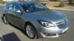 OPEL Insignia InsigniaST 2.0CDTI ecoF. S&S Excellence 140