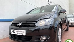 VOLKSWAGEN Golf Plus 1.4TSI Advance