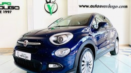 FIAT 500X 1.6Mjt Pop Star 4x2 88kW