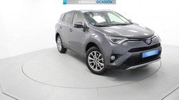 TOYOTA RAV-4 2.5 hybrid AWD Executive