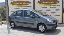 CITROEN Xsara Picasso 1.6HDi Exclusive 07 92