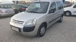 CITROEN Berlingo Combi 2.0HDI SX Plus