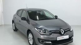 RENAULT Mégane 1.5dCi Business