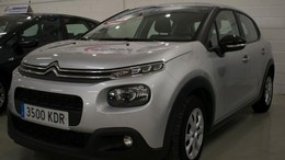 CITROEN C3 1.6 BLUEHDI 55KW FEEL 5P