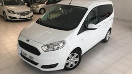FORD Tourneo Courier 1.5TDCi Trend 95