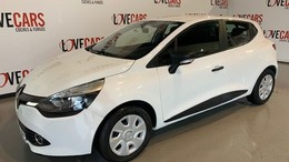 RENAULT Clio 1.5dCi eco2 Energy Authentique 75