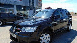 DODGE Journey 2.0CRD SE 5 plazas