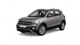VOLKSWAGEN T-Cross 1.0 TSI Advance