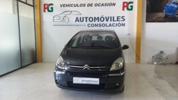 CITROEN Xsara Picasso 1.6HDi Exclusive 07