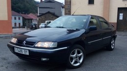 CITROEN Xantia 1.9TD Exclusive