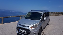 FORD Tourneo Connect Grand T 1.5TDCi S&S Titanium 120
