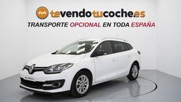 RENAULT Mégane S.T. 1.5dCi Energy Limited