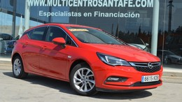 OPEL Astra 1.4T S/S Dynamic 125