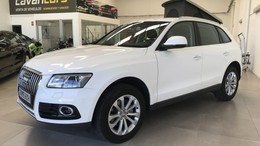 AUDI Q5 2.0 TFSI quattro Advance 180