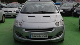 SMART Forfour 1.5 cdi Passion 95 Aut.