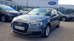 AUDI A3 Sportback 1.6TDI Design Edition S tronic 81kW