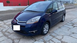 CITROEN C4 Grand Picasso 1.6HDI Exclusive+ CMP