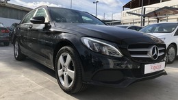 MERCEDES-BENZ Clase C 220CDI BE Edition