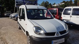 RENAULT Kangoo 1.5DCI Authentique 80