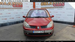 RENAULT Scénic II 1.6 Confort Expression 110