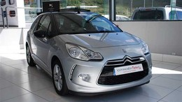 DS DS3 3 1.6 E-HDI 90 ETG6 STYLE
