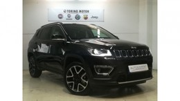 JEEP Compass 1.3 Gse T4 Limited 4x2 DCT 150