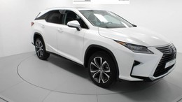 LEXUS RX 450H L   TECNO EXECUTIVE