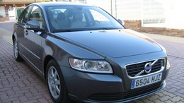 VOLVO S40 1.6D DRIVe Business Pro Edition 115