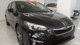 SUBARU Impreza 1.6 Executive Lineartronic