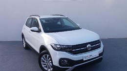 VOLKSWAGEN T-Cross ADVANCE 1.0 TSI 85 KW (115 CV ) DSG 7 VEL.