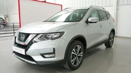 NISSAN X-Trail 1.6 DCI N-CONNECTA 7 SEAT 4WD 5P 7 PLAZAS