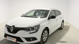 RENAULT Mégane 1.2 TCe Energy Limited 97kW