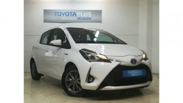 TOYOTA Yaris 100H 1.5 Active