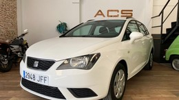 SEAT Ibiza ST 1.4TDI CR S&S Reference 90