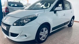 RENAULT Scénic 1.5dCi Family Edition 105