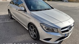 MERCEDES-BENZ Clase CLA Shooting Brake 220CDI 7G-DCT